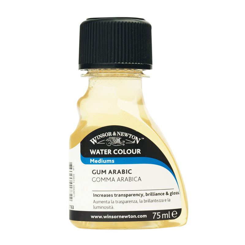 Winsor and Newton Gum Arabic 75ml