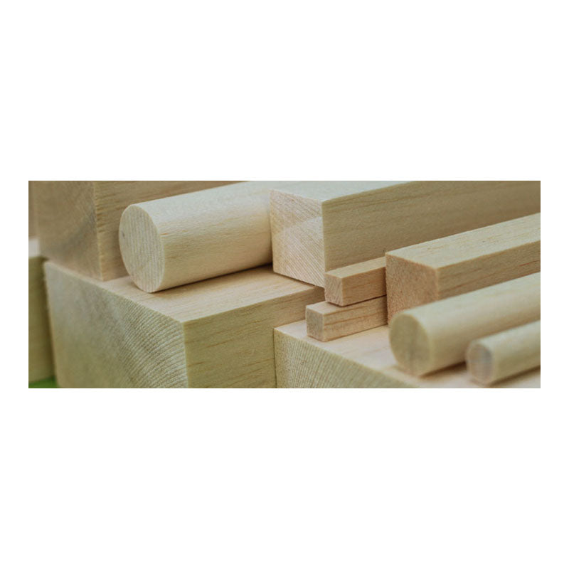 Artmil Balsa Block - Medium