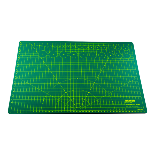 Safety Cutting Mat