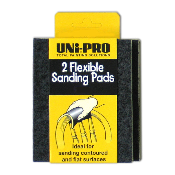 UniPro Flexible Sand Pad