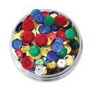 Zart Sequins in a jar 50 grams