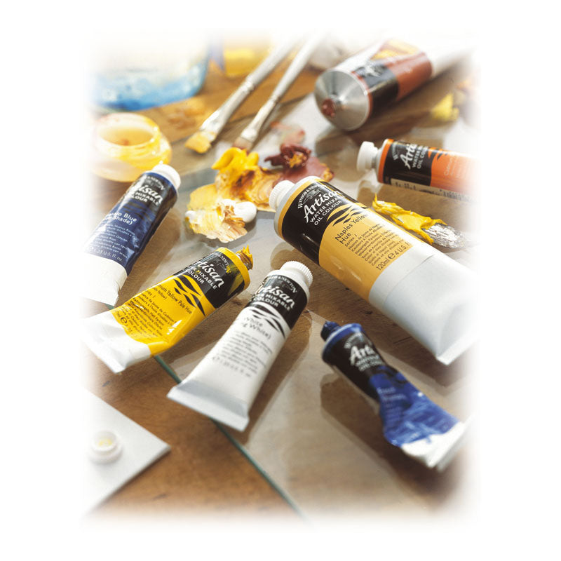 Winsor and Newton Artisan Water Mixable Oil