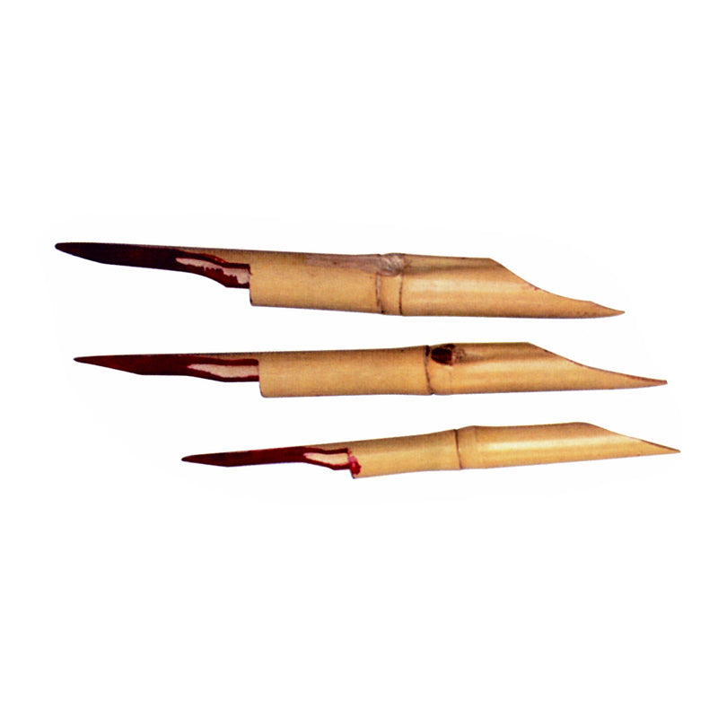NAM Series 2550 Bamboo Pen - Medium