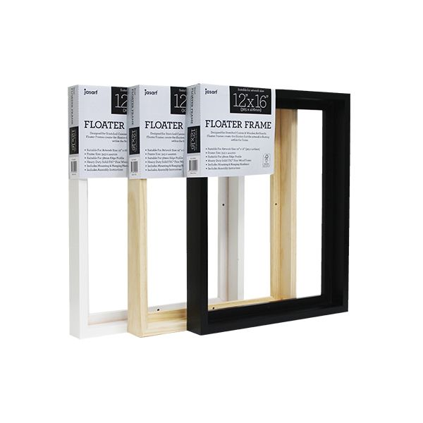 Jasart Floating Frame Thin Edge
