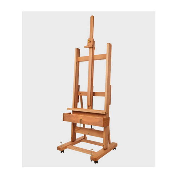 Mabef M04 PLUS Studio Easel with crank