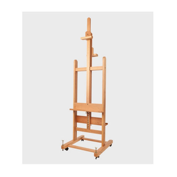Mabef M19 Studio Easel - Double-Sided