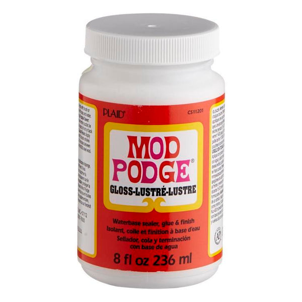 Mod Podge Sealer and Glue - Gloss