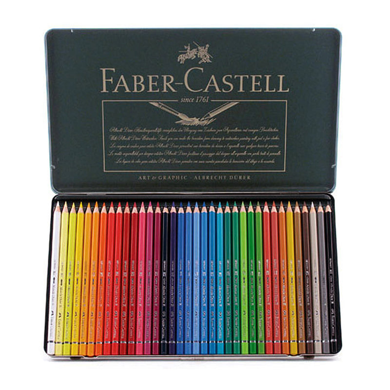 Faber-Castell Albrecht Durer Watercolour Pencil