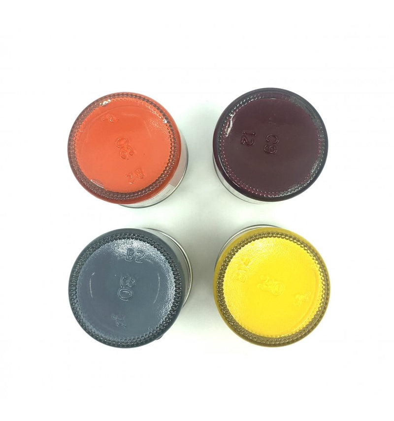 Barnes Opaque Resin Pigment