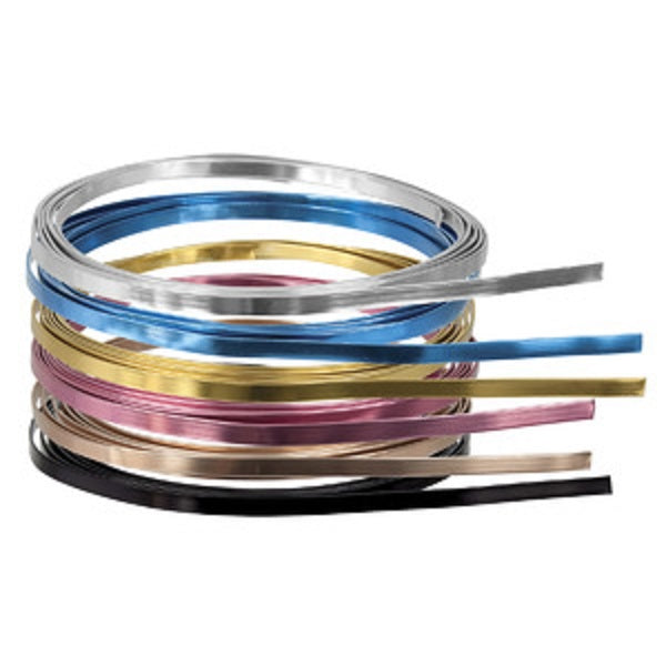 Zart Armature Wire Flat