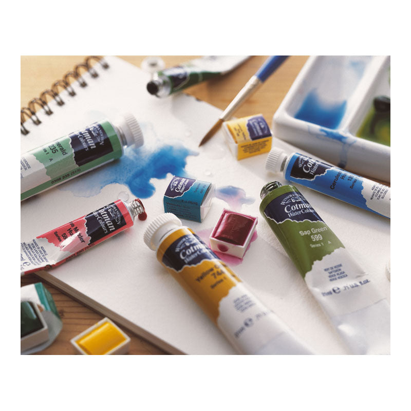 Winsor and Newton Cotman Watercolour