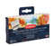 Derwent Inktense Paint Pan Travel Set of 12 - Palette 2
