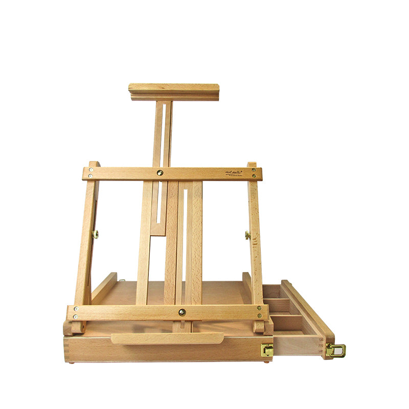 Mont Marte Signature Tabletop Easel with Drawer