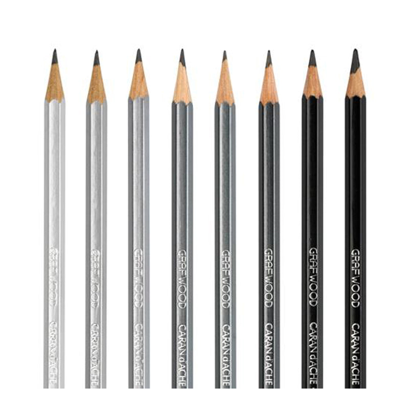 Caran DAche GRAFWOOD PENCIL