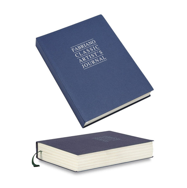 Fabriano Classic Artists Journal Navy
