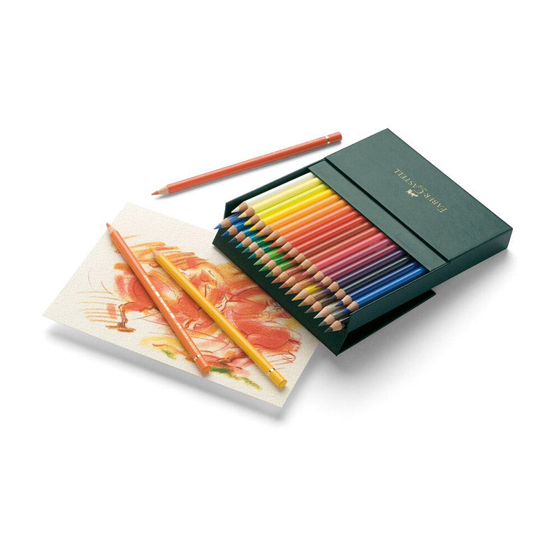 Faber-Castell Polychromos PASTEL