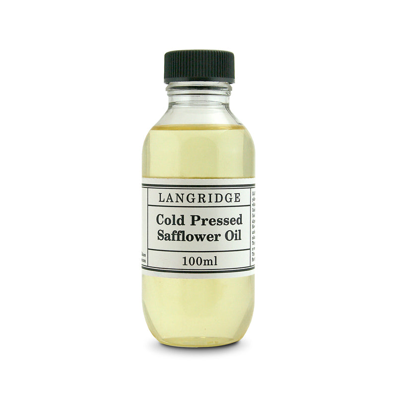 LANGRIDGE Cold Pressed Safflower Oil