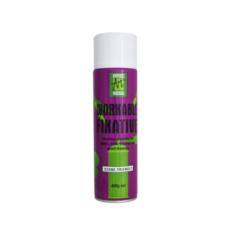 NAM Spray Workable Fixative 400g