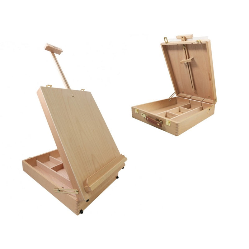 Mont Marte Signature Tabletop Box Easel Large