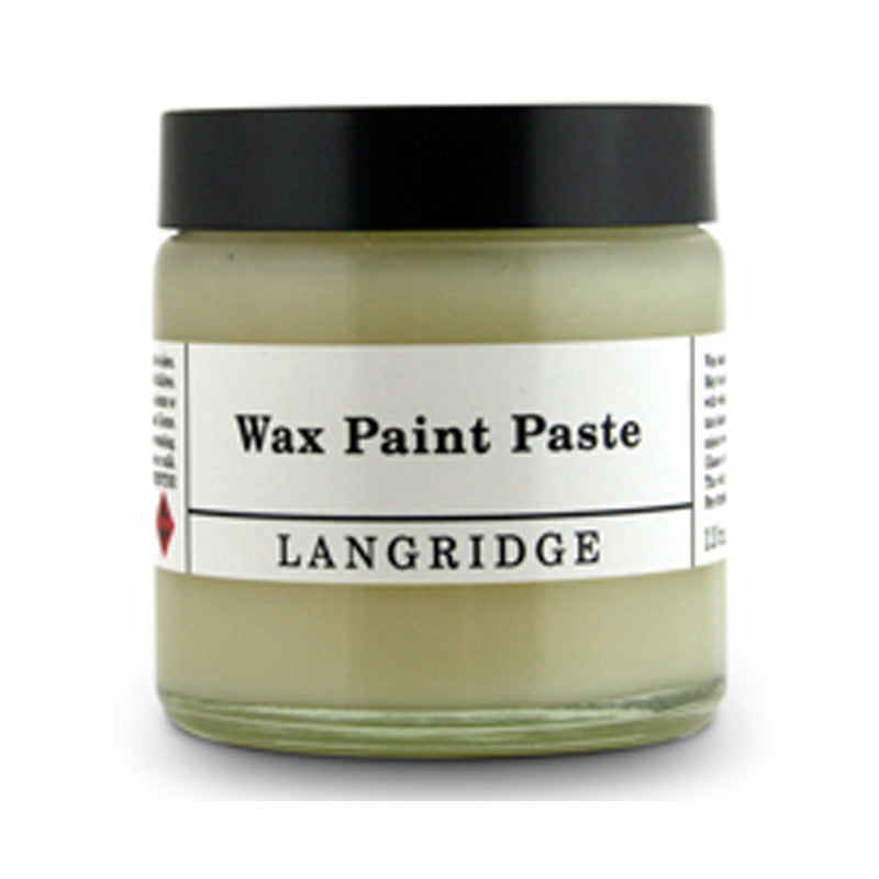 LANGRIDGE Wax Paint Paste 120ml