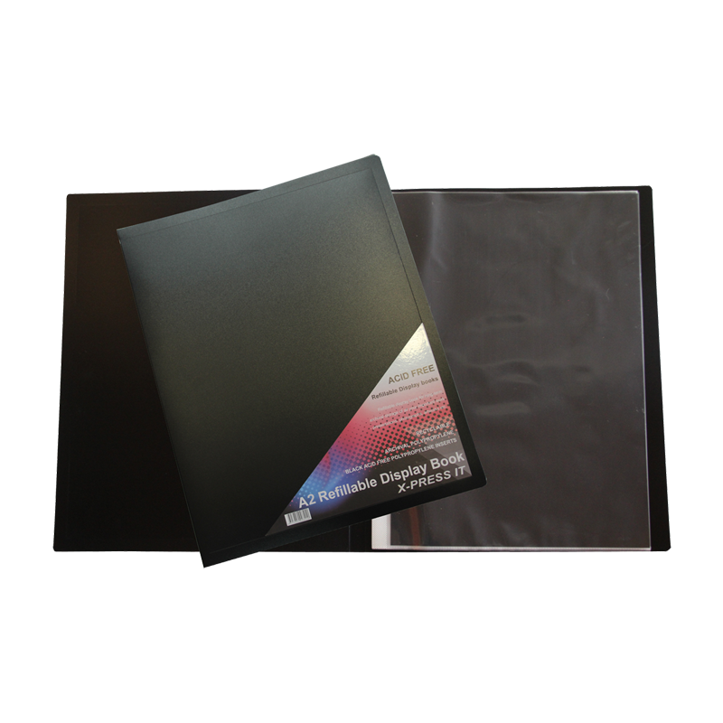 Xpress It Refillable Display Book