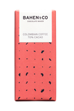 Bahen & Co - Colombian Coffee (70% Cacao)