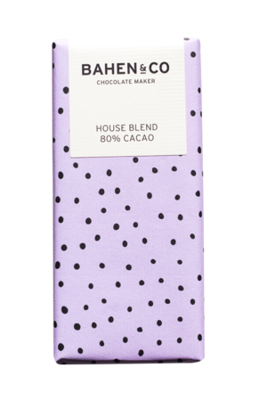 Bahen Co House Blend Chocolate Love Byron Bay