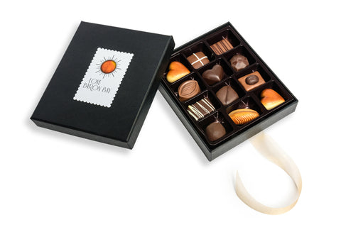 Love Byron Bay - Praline Box of 12