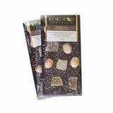 Kokopod Chocolate Artisan Dark Ginger Nut Love Byron Bay