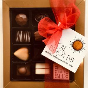 Love Byron Bay Organic Assorted Gift Box
