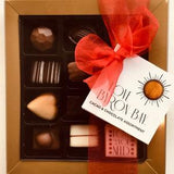 Love Byron Bay 15 pc Assorted Praline Gift Box