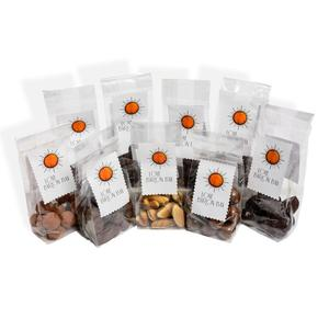 Love Byron Bay Organic Chocolate Dark Dates