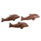 Love Byron Bay Milk Chocolate Dolphin