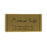 Monsieur Truffle Dark Chocloate Organic Crushed Coffee Beans Love Byron Bay