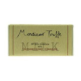 Monsieur Truffe - 38% Organic Milk Chocolate with Organic Caramelized Almonds