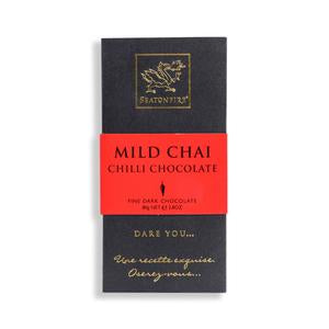 Seat On Fire Mild Chai Chilli Chocolate 4 10 Heat Love Byron Bay