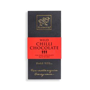 Seat On Fire Wild Chilli Chocloate 8 10 Heat Love Byron Bay