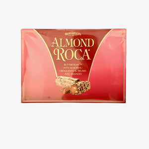 Almond Roca  Gift Box- Brown and Haley Confectionary