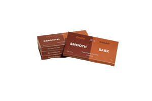 chao cacao love byron bay vegan raw organic Dark 4Pack 1500x removebg preview