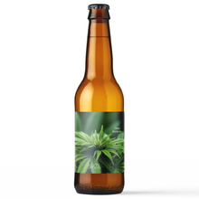 Load image into Gallery viewer, Hemp Kombucha
