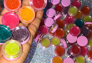 Candy Scrubs