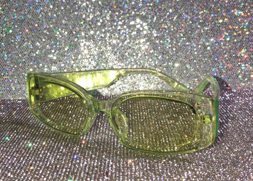 Green Jelly Shades