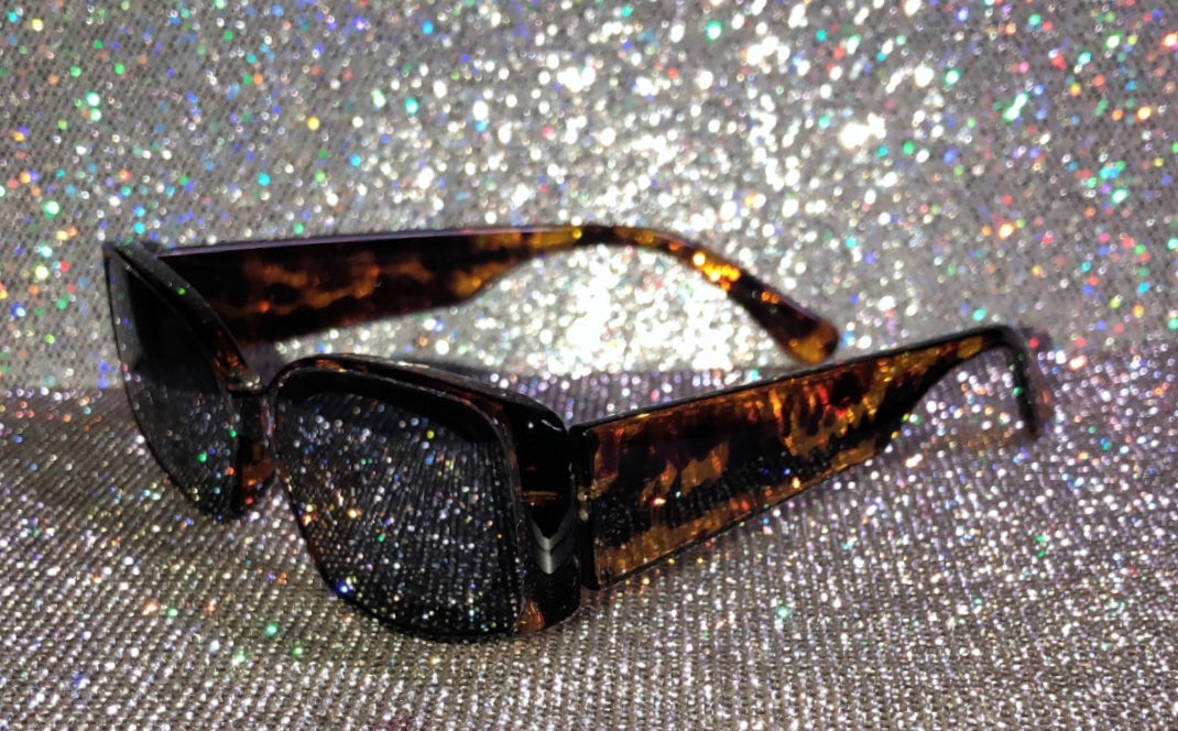 Cheetah Jelly Shades