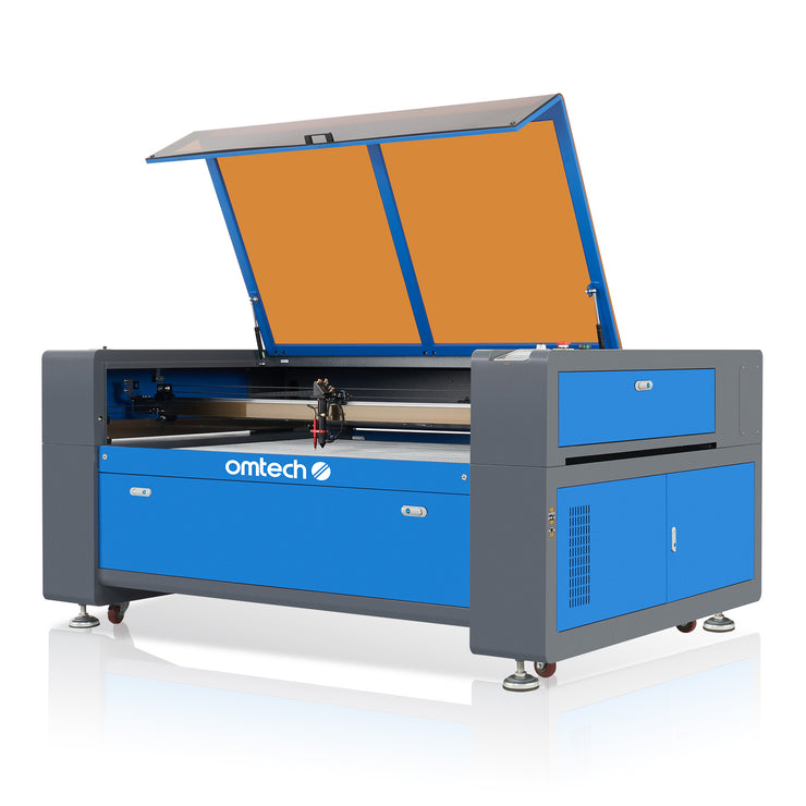 130W CO2 Laser Engraver Cutting Machine