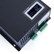 60W Power Supply with Real-Time Data for CO2 Laser Engraver Cutting Machine