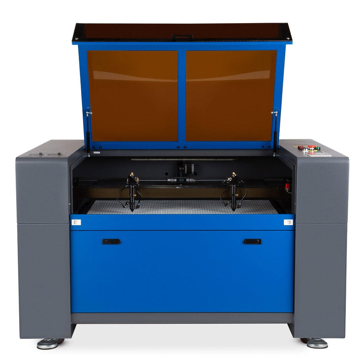 CO2 Laser Engraver Cutting Machine Picture