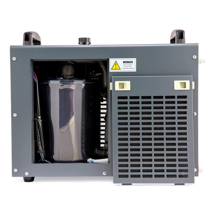 CW-5200 6L Water Cooler for CO2 Laser Cutter and Engraver Machine to 150W