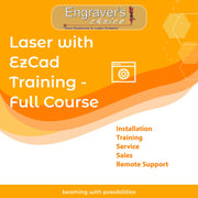EzCad Training - Engraver's Choice