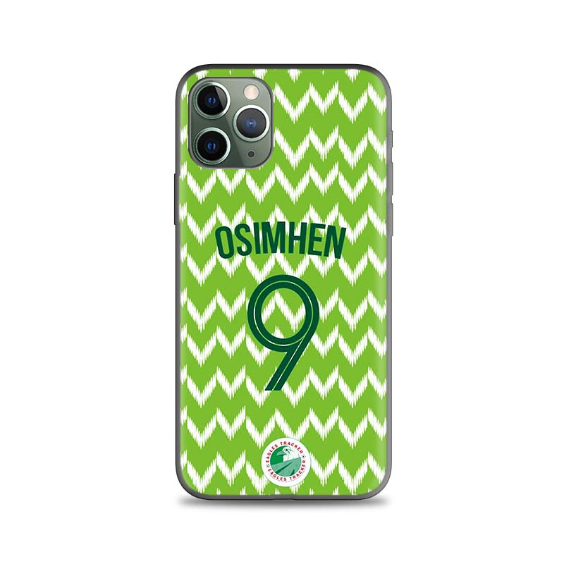 Victor Osimhen Phone Case