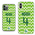 Wilfred Ndidi Phone Cases